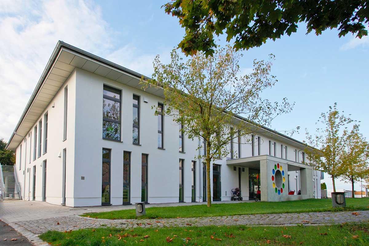 Kindergarten Buchloe Don Bosco